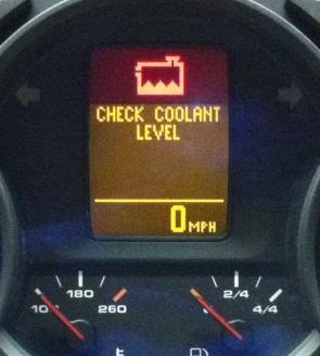 VW Touareg / Porsche Cayenne - Monochrome LCD Replacement Service