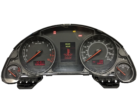 Speaker/Chime Replacement Service for 2002-2008 Audi A4/S4/RS4 and  Lamborghini Gallardo Bosch RB4/RB8 Instrument Cluster