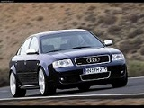 1998-2005 C5 A6/S6/RS6/Allroad