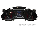 Audi B8 2009+ A4/S4/A5/S5/Q5/Q7 - Instrument Cluster Dial  Backlighting - Repair