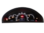 Mercedes S430 S500 CL500 CL600 Refurbished Instrument Cluster